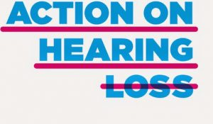 Deaf Campaigns Action on Hearing Loss