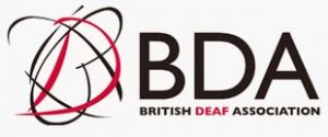 Deaf Campaigns BDA