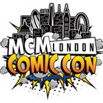 MCM Comicon Logo