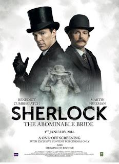 BSL In Sherlock