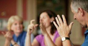 deaf-awaren