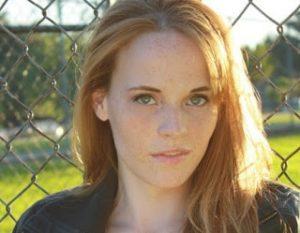 Deaf Actors Katie Leclerc