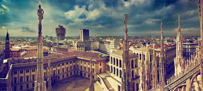 What Happened In Milan?