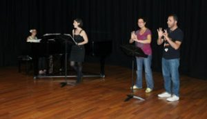 opera-deaf
