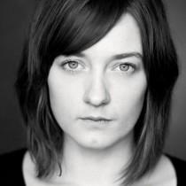 Deaf Actors Sophie Stone