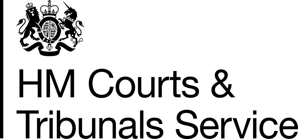 HM Courts and Tribunals service
