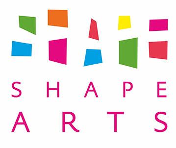 Shapes Art