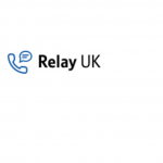 Relay UK logo