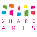 Shape Arts logo