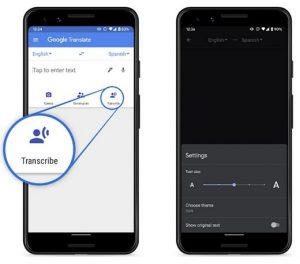 Speech to Text Apps