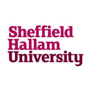 Sheffield Hallam University logoo